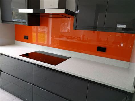 kitchen splashbacks painted splashbacks archives cameo glass