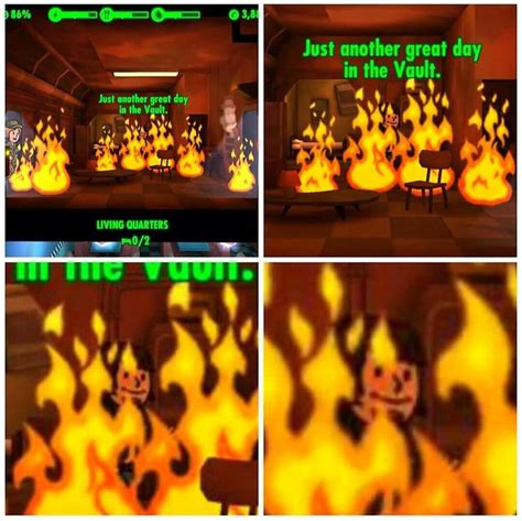 youtube page layout messed up 15 quot fallout shelter quot vaults that are super messed up