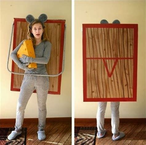 Best Handmade Costumes - 20 cheap easy unique costumes ideas