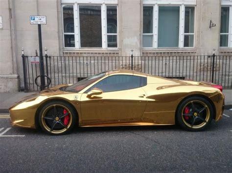 gold ferrari 458 104 best images about car wrap ideas on pinterest vinyls