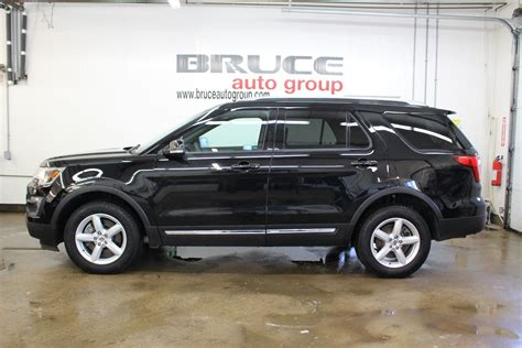 2016 ford explorer awd 2016 ford explorer xlt 3 5l 6 cyl automatic awd for sale