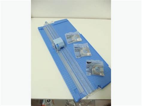 Memories Paper Cutter - creative memories paper trimmer saanich