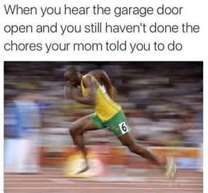 Garage Door Jokes Garage Door Pictures Quotes Memes Jokes