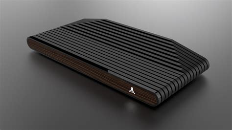 Home Windows Design Pictures by New Atari Console Pictures And Details Revealed Ubergizmo