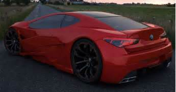 Bmw M10 Bmw M10 Gt4 Concept 2017 Price Specifications 970 Hp
