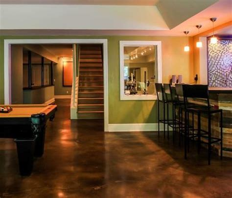 Best Flooring For Finished Basement Best Basement Flooring Options For A Flood Prone Basement