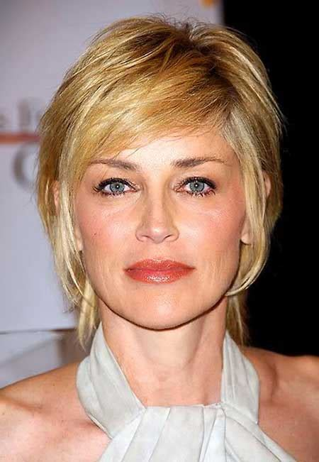 best haircuts for 45 years short shaggy hairstyles for women over 50 fave hairstyles