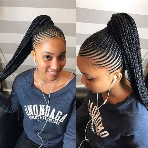 cornrow hairstyles for kenyan women best 25 cornrows updo ideas on pinterest braid updo