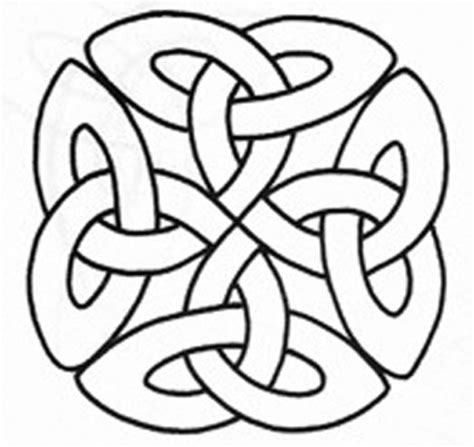 Knot Patterns - cool symbols on celtic knot celtic and knot