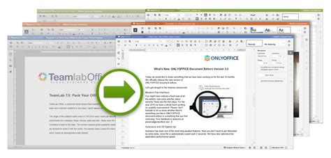 onlyoffice document editors version 3 0 onlyoffice