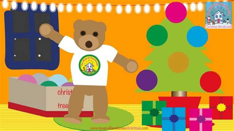 Let S Decorate by Lets Decorate The Tree Songs For