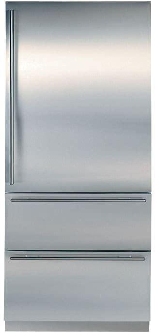 sub zero 36 inch kühlschrank sub zero 736tci 36 inch built in bottom freezer