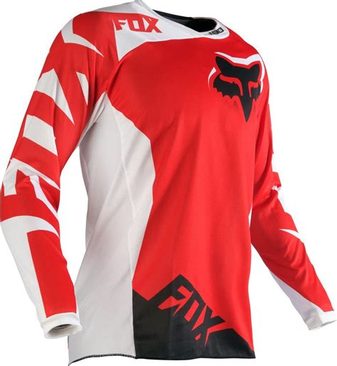 youth motocross gear clearance 27 95 fox racing youth boys 180 race jersey 235443