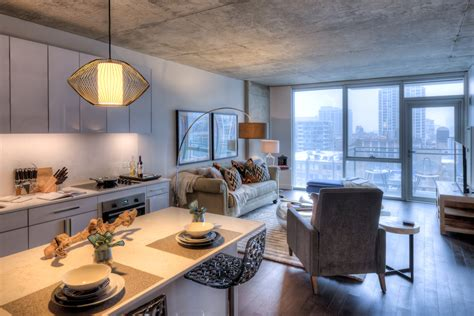 Appartments In Chicago by A Look At River S New Jones Chicago Apartments