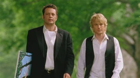 Wedding Crashers Quotes Wedding Toast by Top 10 Tuesday Quotes From Wedding Crashers