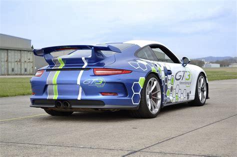 Porsche Fahrertraining by Fahrzeuge Gt3 Fahrertraining