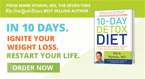 Liver Detox Cleanse Dr Hyman On by 7 Simple Swaps For Health Without Big Diet Changes Dr