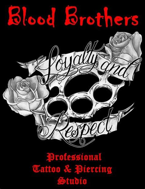blood brothers tattoo blood brothers professional and piercing studio