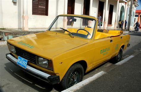 Cuba Lada Lada Cabriolet Baracoa Cuba A Photo On Flickriver