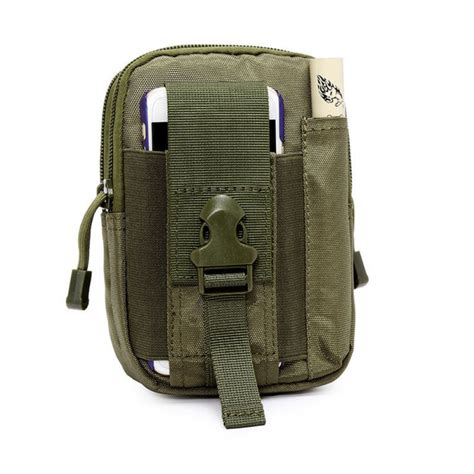 Waist Pack Pouch Outdoor outdoor tactical waist pack bag edc cing hiking climbing pouch cover holder sale