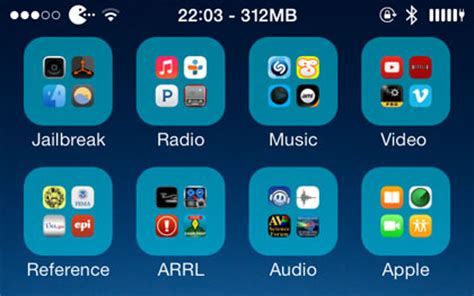 iphone themes folder location modify ios 7 folder icons with tinygrid the iphone faq
