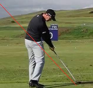 jimmy walker swing jimmy walker swing analysis swing profile