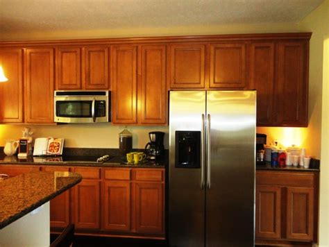 kitchen cabinets without hardware should i add hardware to my cabinets