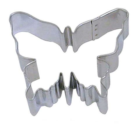 Butterfly For Mini 1234 butterfly medium cookie cutter cookie cutter experts