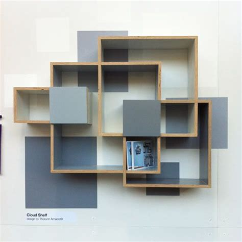 cool shelving most at milan design week design grey and events