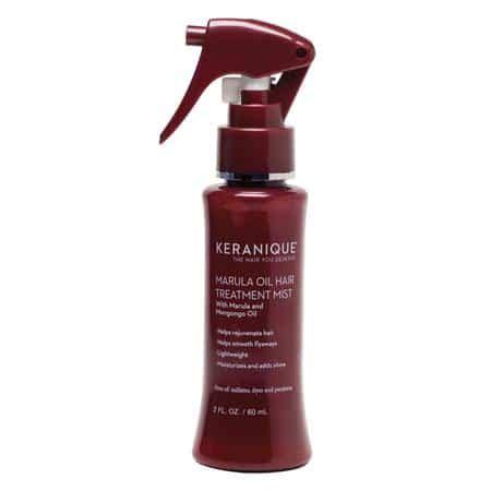 Harga Makarizo Advisor Hair Recovery 10 merk vitamin rambut spray yang bagus dan praktis
