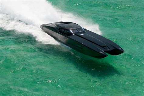 corvette power boat this 2 700 hp corvette powerboat costs 1 7 million