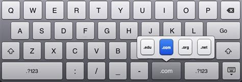 tricks keyboard shortcuts for