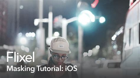 tutorial cinemagraph tutorial masking tool in flixel cinemagraph pro for ios