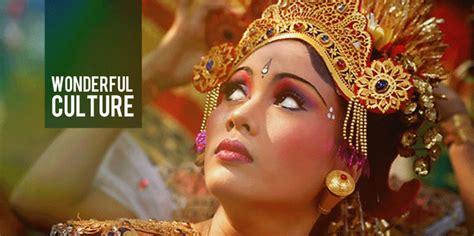 film dokumenter kebudayaan indonesian wonderland
