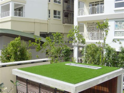 Home And Garden Decorating Ideas by Artificial Grass For Roofs Amp Balconies Green Roofs
