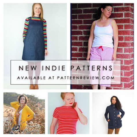 Indie Pattern Roundup | indie pattern round up october 2016 edition 10 12 16