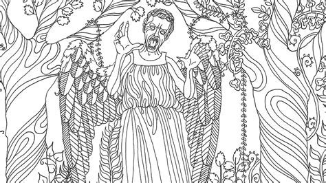 The DOCTOR WHO Coloring Book Is Time Space And Joy Nerdist