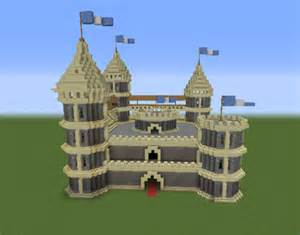 Block House Plans Stone Castle Grabcraft Your Number One Source For