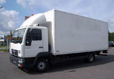 location camion porte voiture permis b location camion 7 5t 45 m3 accessible avec un permis c