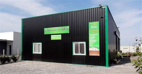 Hangar Metallique En Kit 315 by Hangar Metallique En Kit Hangar Metallique En Kit