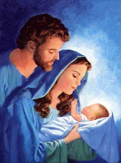 imagenes de la sagrada familia jesus maria y jose solemnidad de la sagrada familia jes 250 s mar 237 a y jos 233