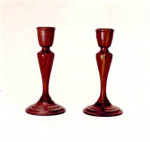Design Vases Candlesticks South River Studio Lexington Va Woodturnings