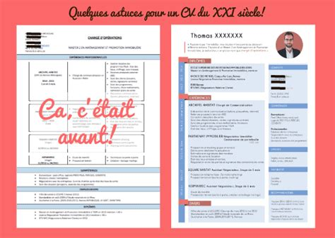 Bon Cv Exemple by Modele Bon Cv Modele Cv Simple Gratuit Word Jaoloron