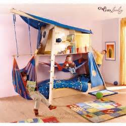 the boo and the boy cool kids beds from viva baby