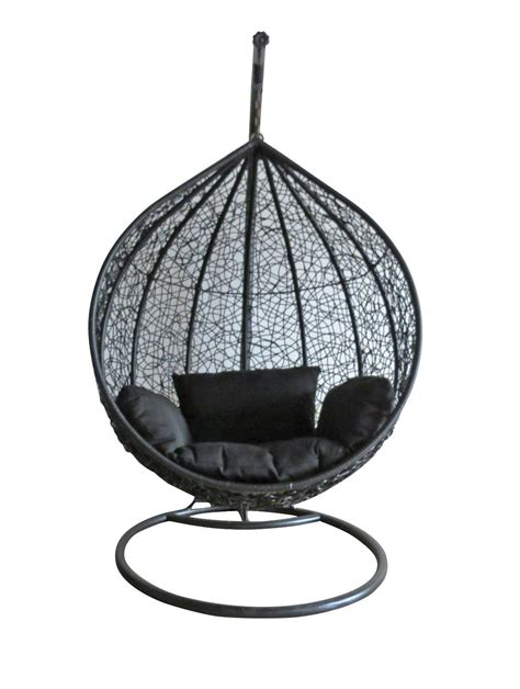 hanging rattan swing chair rattan swing chair outdoor garden patio hanging wicker