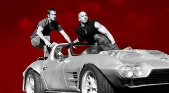 Fast And Furious Fast And The Furious Every Stunt Song Car Ranked