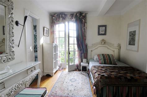 french bedroom traditional french country home
