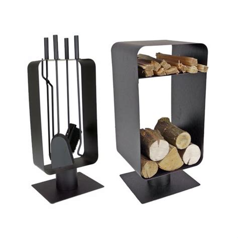 contemporary fireplace accessories that will the show