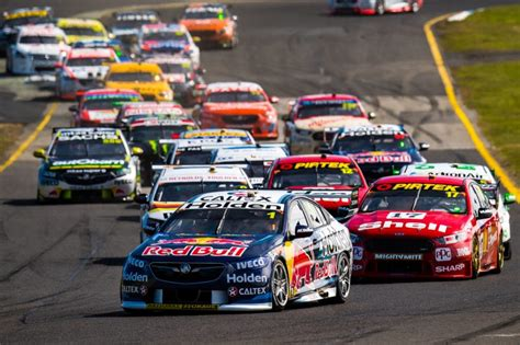 supercars  reveal  transaxle plans  gc speedcafe