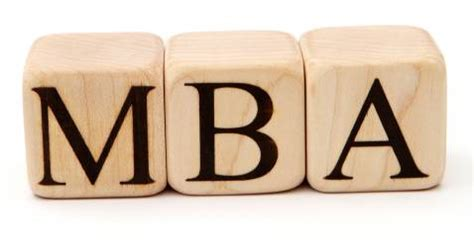 Mba Acronym Business by Part Time Mba Courses Colleges